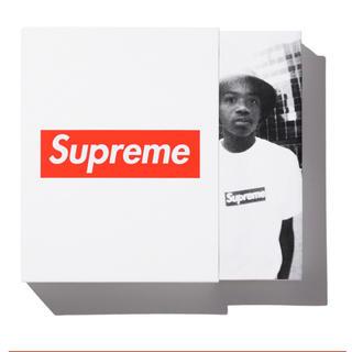 シュプリーム(Supreme)のSupreme (vol 2)Book 限定ポスター付き(その他)