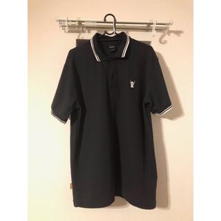 アップルバム(APPLEBUM)のAPPLEBUM×Pitch Odd Mansion ポロシャツ L(ポロシャツ)