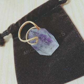 マイケルコース(Michael Kors)のMICHEAL KORS 指輪(リング(指輪))