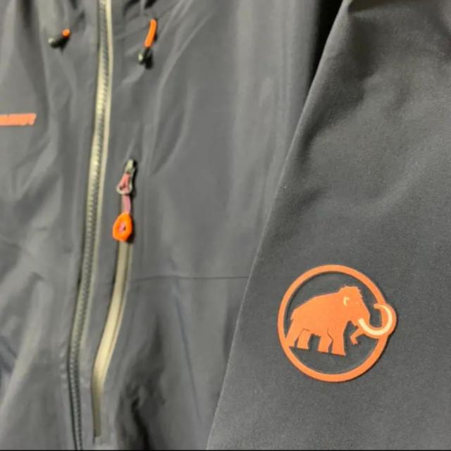 Mammut(マムート)のノードワンド アイガー エクストリーム L(アジアXL)  スポーツ/アウトドアのアウトドア(登山用品)の商品写真