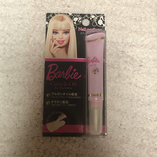 バービー(Barbie)のBarbie ネイルオイル(ネイルケア)