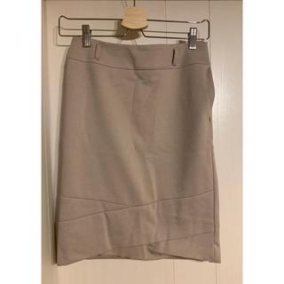 サリア(salire)の美品☆サリア スカート(ひざ丈スカート)