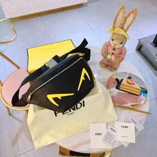 FENDI - FENDI ウエストポーチ 美品