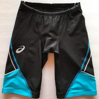 アシックス(asics)のFINAマーク メンズ 競泳水着 男性 asics アシックス 2161A023(水着)