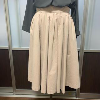 ダズリン(dazzlin)のdazzlin プリーツスカート(ひざ丈スカート)