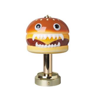 アンダーカバー(UNDERCOVER)のUNDERCOVER HAMBURGER LAMP  アンダーカバー ランプ(その他)