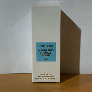 TOM FORD - Tom Ford Mandarino Di Amalfi Acqua 50ml