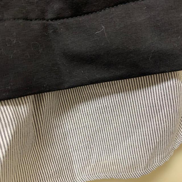 DouDou(ドゥドゥ)のDou Dou ドゥドゥ 裾フレアトップス ペプラムトップス レディースのトップス(カットソー(長袖/七分))の商品写真