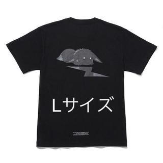 フラグメント(FRAGMENT)のポケモン fragment イーブイ Tシャツ(Tシャツ/カットソー(半袖/袖なし))