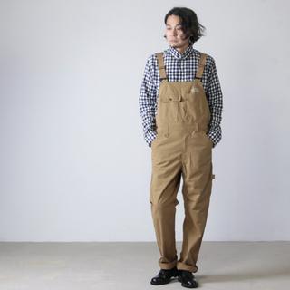 ザノースフェイス(THE NORTH FACE)のtimtom's shop様専用(サロペット/オーバーオール)