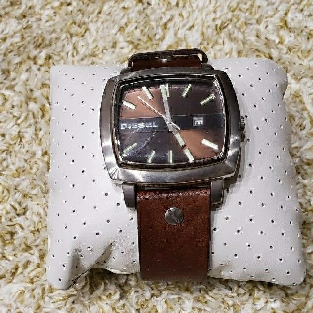 DIESEL - DIESEL 腕時計の通販