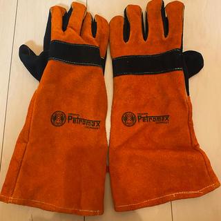 ペトロマックス(Petromax)の吾作様専用 ペトロマックス 防火手袋 アラミドプロ 300 グローブ(調理器具)