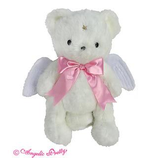 アンジェリックプリティー(Angelic Pretty)のmilky bear (リュック/バックパック)