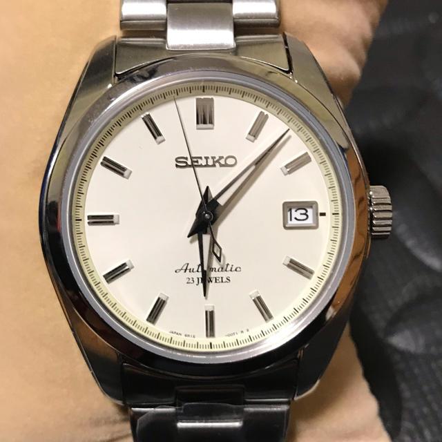 SEIKO - [美品] セイコー sarb035 の通販