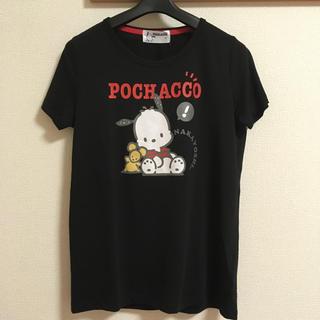サンリオ - ポチャッコ Tシャツ