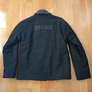 キャリー(CALEE)のキャリー N-1 デッキジャケット(ミリタリージャケット)