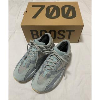 アディダス(adidas)のadidas YEEZY BOOST 700 INERTIA(スニーカー)