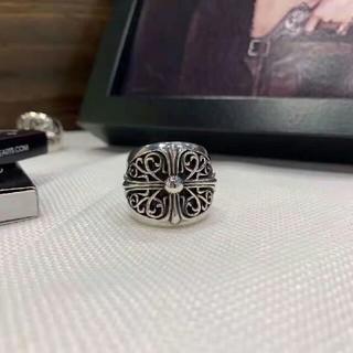 クロムハーツ(Chrome Hearts)のクロムハーツ リング 指輪(リング(指輪))