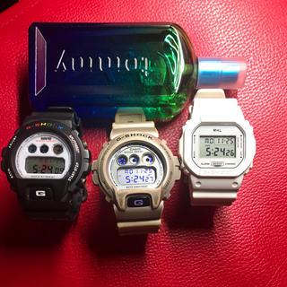 ジーショック(G-SHOCK)のG-SHOCK セット(腕時計(デジタル))