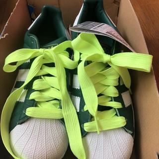 アディダス(adidas)のアディダス  スーパースーパー 255😍(スニーカー)