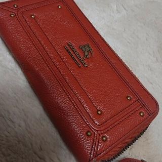 バーバリーブルーレーベル(BURBERRY BLUE LABEL)のバーバリー・ブルーレーベル 財布(財布)
