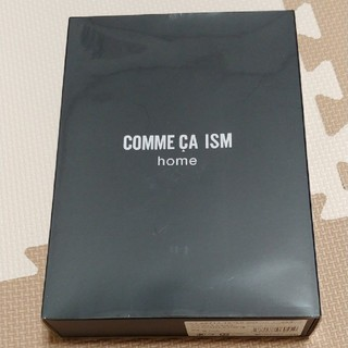 COMME CA ISM タオル 空箱(タオル/バス用品)