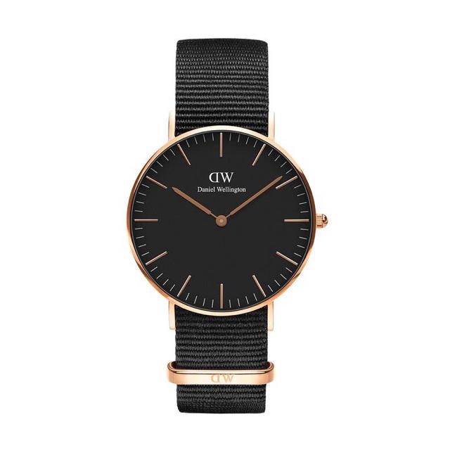 Daniel Wellington - 【36㎜】ダニエル ウェリントン腕時計 DW00100150〈3年保証書付き〉の通販