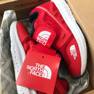 THE NORTH FACE - THE NORTH FACE★【  美品⠀】15cm