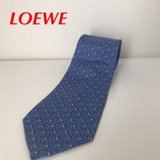 LOEWE - LOEWE ネクタイ