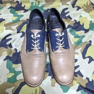ランバンオンブルー(LANVIN en Bleu)のLANVINenBleu革靴シューズ(ドレス/ビジネス)