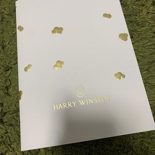 ハリーウィンストン(HARRY WINSTON)のハリーウィンストンカタログ(その他)