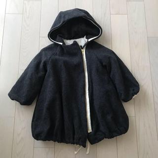 キャラメルベビー&チャイルド(Caramel baby&child )のlittle creative factory コート 4-5y(コート)