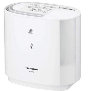 Panasonic - 大幅値下げ!パナソニック 加湿機 気化式 ~8畳 ホワイト FE-KFR03-W