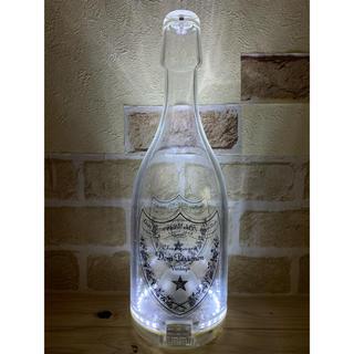 ドンペリニヨン(Dom Pérignon)のドンペリ 照明ケース(置物)