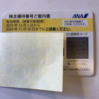 エーエヌエー(ゼンニッポンクウユ)(ANA(全日本空輸))の株主優待 ANA 値下げしました(航空券)
