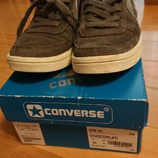 ユナイテッドアローズ(UNITED ARROWS)のユナイテッドアローズ  コンバースの靴(スニーカー)