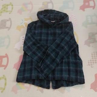サマンサモスモス(SM2)のSM2シャツジャケット最終値下げ(パーカー)