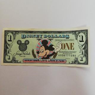 ディズニー(Disney)のディズニー ドル(貨幣)