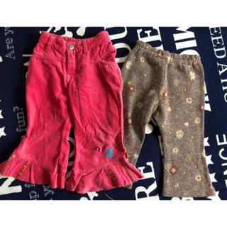 OILILY - 女の子 95 パンツ ズボン OILILY BRANSHES