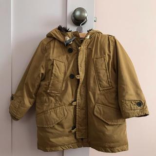 ギャップ(GAP)のGAPキッズ ブルゾン 中綿 サイズ90(ジャケット/上着)