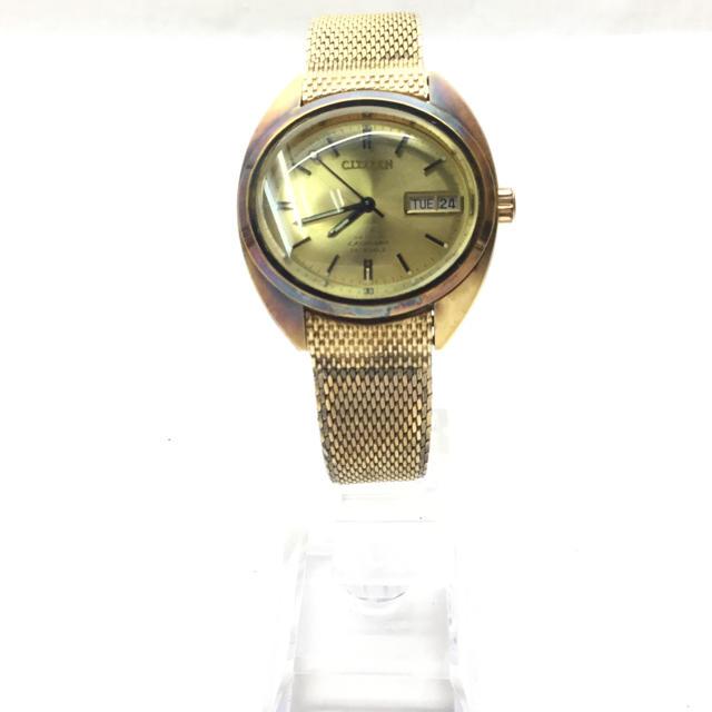 CITIZEN - CITIZEN  腕時計の通販