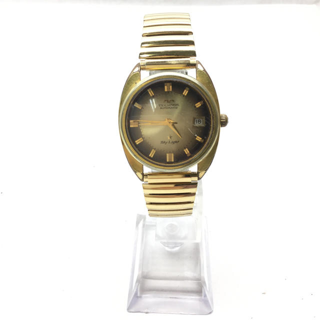 TECHNOS - TECHNOS 腕時計の通販