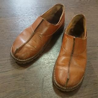トリッペン(trippen)の【風ちゃんさま専用】トリッペン  37サイズ  trippen(ローファー/革靴)