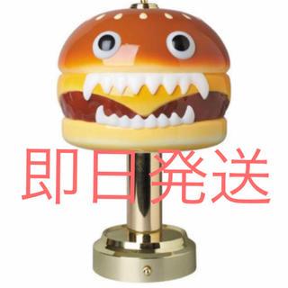 アンダーカバー(UNDERCOVER)のUNDERCOVER HAMBURGER LAMP ハンバーガーランプ(その他)