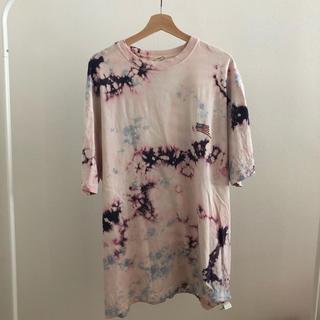キャピタル(KAPITAL)のキャピタル(Tシャツ/カットソー(半袖/袖なし))