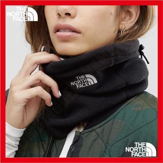 ザノースフェイス(THE NORTH FACE)の海外モデル ノースフェイス ポーラテック  ネックウォーマー(ネックウォーマー)
