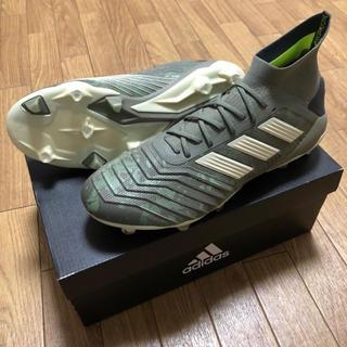 アディダス(adidas)のアディダスプレデター19.1 FG(シューズ)