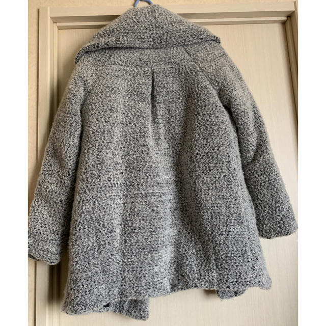 AZUL by moussy(アズールバイマウジー)のジャンバー レディースのジャケット/アウター(ダウンジャケット)の商品写真