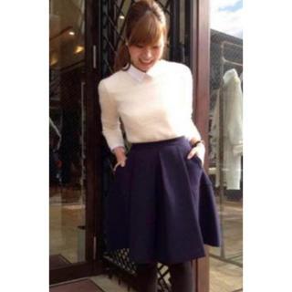 ドゥーズィエムクラス(DEUXIEME CLASSE)の23760円 ドゥーズィエムクラス × made in HEAVEN スカート(ミニスカート)