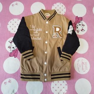 ロニィ(RONI)の即購入OK♡RONI スタジャン 115(コート)